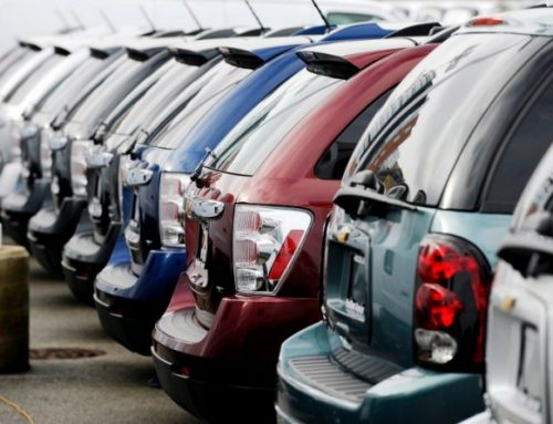 El número de matriculaciones de vehículos crece en Cataluña