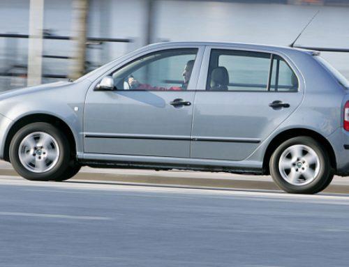 ¿En qué debo basarme para comprar un buen coche de segunda mano?