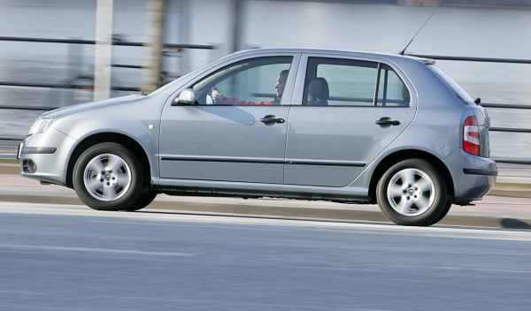 En qu basarme para comprar el mejor coche de segunda mano - Segunda mano plazas de garaje ...