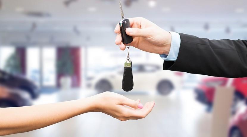 Quiero comprar un coche de segunda mano, ¿estoy obligado a pagar el ITP?