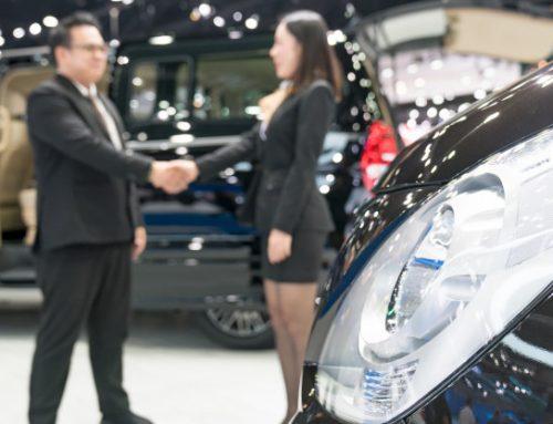 La venta de los denominados 'vehículos jóvenes' se dispara